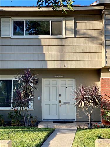 Photo of 12758 Chelsea Circle, Garden Grove, CA 92840 (MLS # OC21230062)