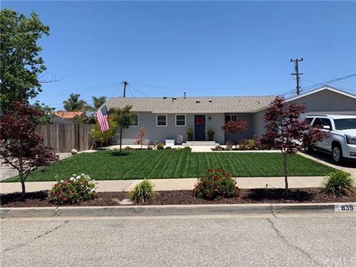 Photo of 839 Francine Lane, Santa Maria, CA 93455 (MLS # PI20246062)