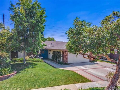 Photo of 16942 Durham Drive, Yorba Linda, CA 92886 (MLS # PW20153062)