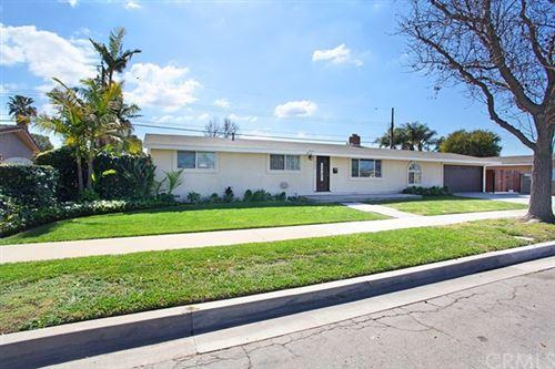 Photo of 2028 W Willow Avenue, Orange, CA 92868 (MLS # PW21046062)
