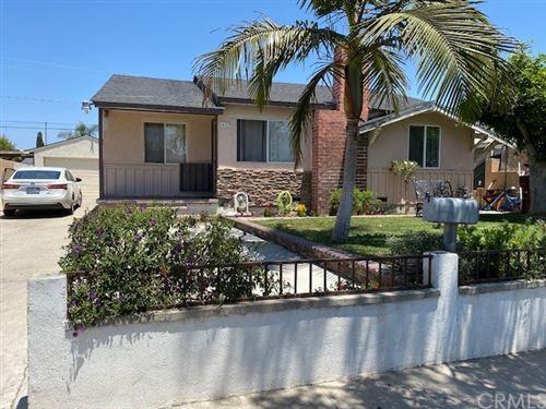 Photo of 1629 Highland Street, Santa Ana, CA 92703 (MLS # PW21115062)
