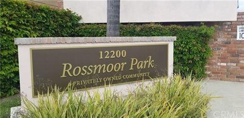 Photo of 12200 Montecito Road #B301, Seal Beach, CA 90740 (MLS # PW21122062)