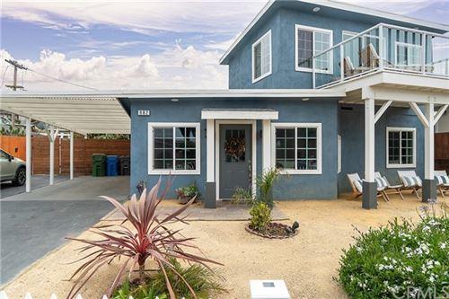 Photo of 982 Carmel Street, Morro Bay, CA 93442 (MLS # SC21087062)