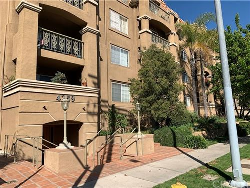 Photo of 4259 Fulton Avenue #106, Sherman Oaks, CA 91423 (MLS # SR20045062)