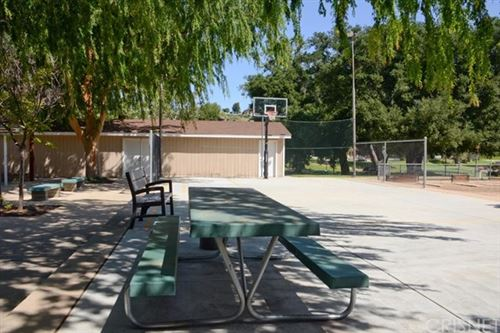 Tiny photo for 19217 Avenue Of The Oaks #A, Newhall, CA 91321 (MLS # SR20051062)