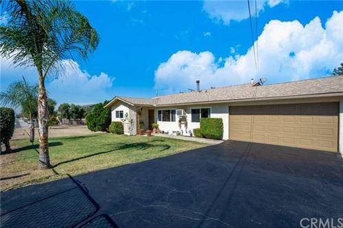 Photo of 41900 Stetson Avenue, Hemet, CA 92544 (MLS # SW20223062)