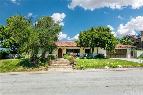 Photo of 1316 Vuelta Place, Palos Verdes Estates, CA 90274 (MLS # TR20182062)