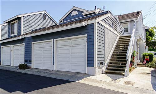 Photo of 542 Stone Harbor Circle #31, La Habra, CA 90631 (MLS # TR21231062)