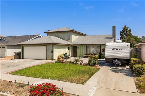 Photo of 731 Helena Court, Oxnard, CA 93033 (MLS # V1-7062)