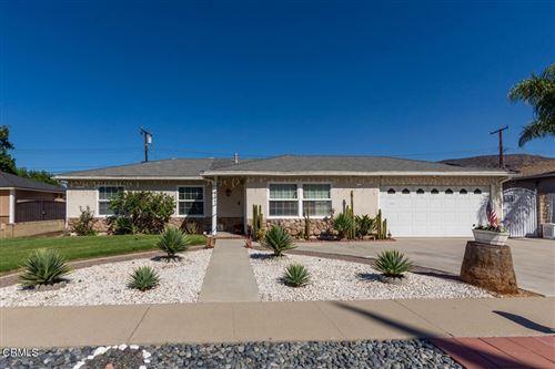 Photo of 6283 Marsha Avenue, Simi Valley, CA 93063 (MLS # V1-9062)