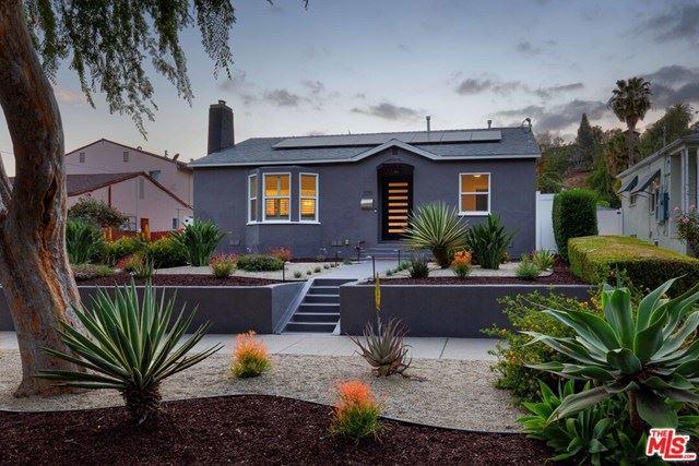 3711 Collis Avenue, Los Angeles, CA 90032 - MLS#: 21718062
