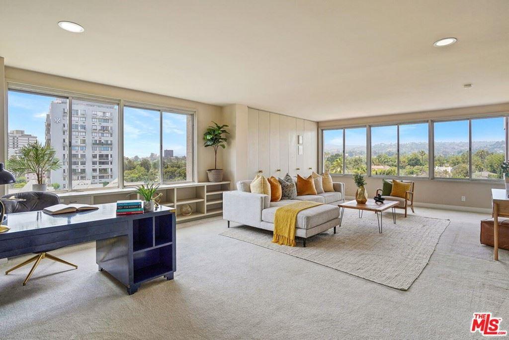 865 Comstock Avenue #10D, Los Angeles, CA 90024 - MLS#: 21764062