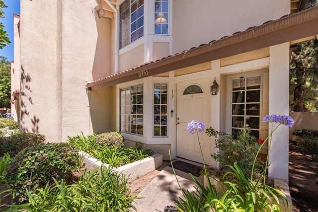 Photo of 2755 Stearns Street #13, Simi Valley, CA 93063 (MLS # 220007062)