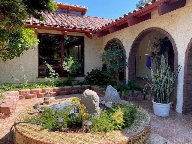 221 S Peralta Hills Drive, Anaheim, CA 92807 - MLS#: CV20203062