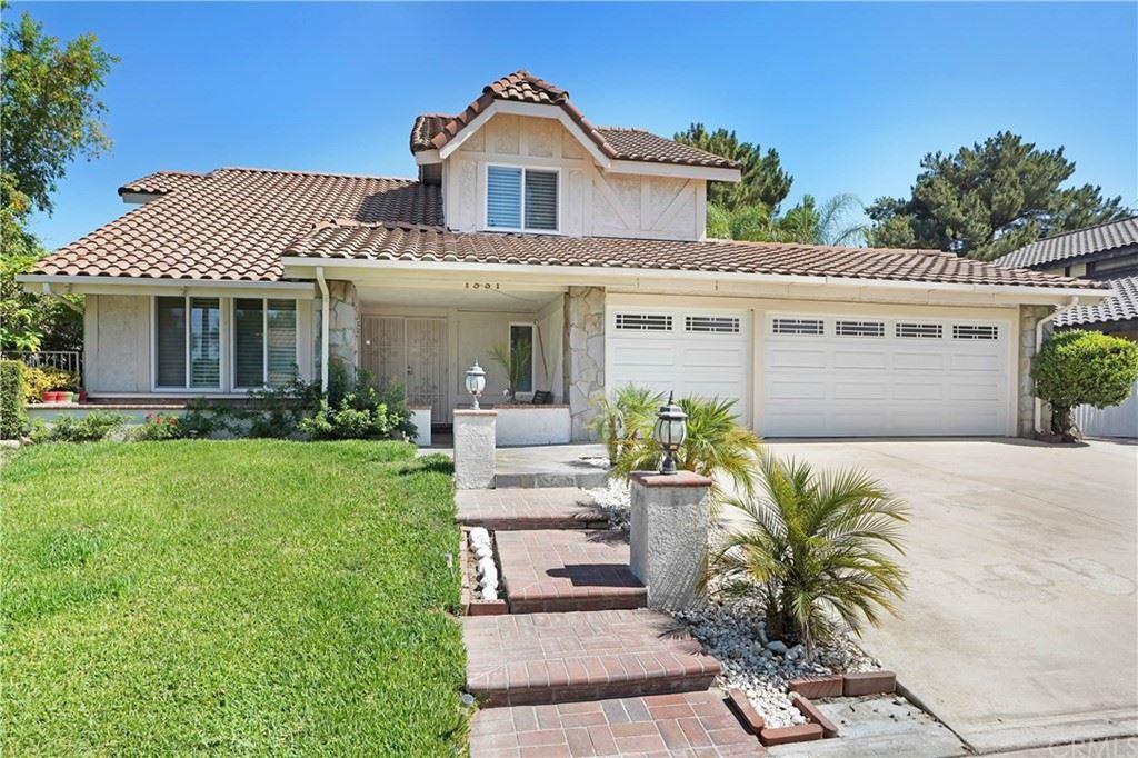 1331 Darnell Street, Upland, CA 91784 - MLS#: CV21160062