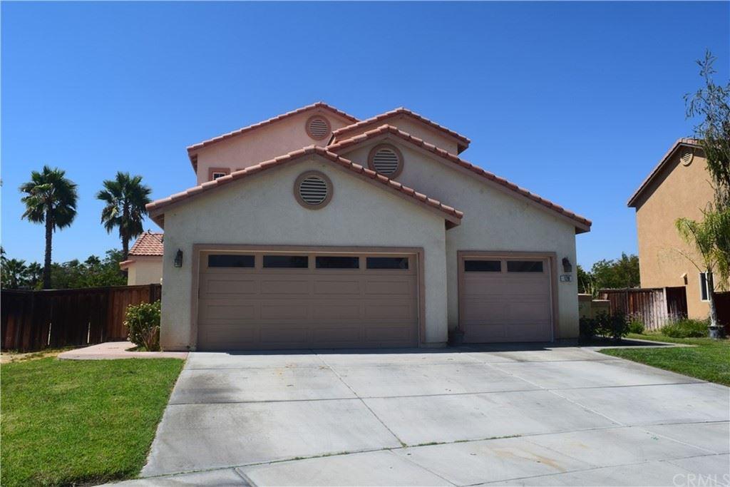 128 Dusk Lane, San Jacinto, CA 92582 - #: CV21208062