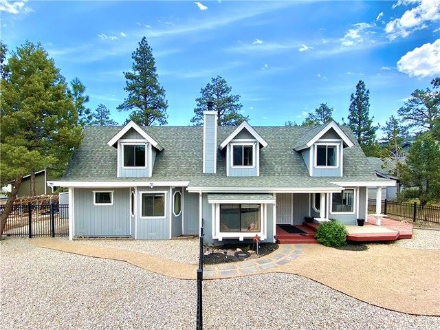 948 Ash Lane, Big Bear City, CA 92314 - MLS#: EV20108062