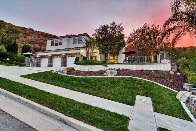 3050 Wilderness Drive, Corona, CA 92882 - MLS#: IG20225062