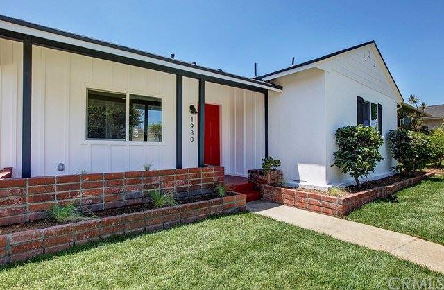 1930 S Mcpherrin Avenue, Monterey Park, CA 91754 - MLS#: IV20134062