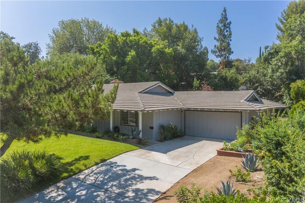 1502 Ransom Road, Riverside, CA 92506 - MLS#: IV21158062