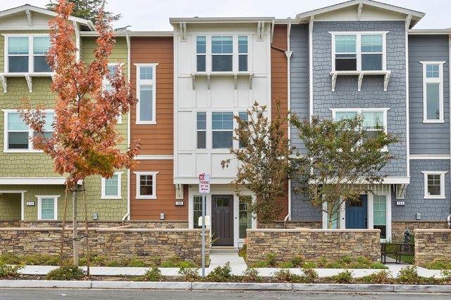268 Loma Linda Terrace, Sunnyvale, CA 94086 - #: ML81820062