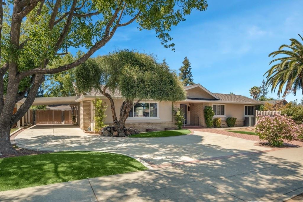 1445 Branham Lane, San Jose, CA 95118 - #: ML81854062