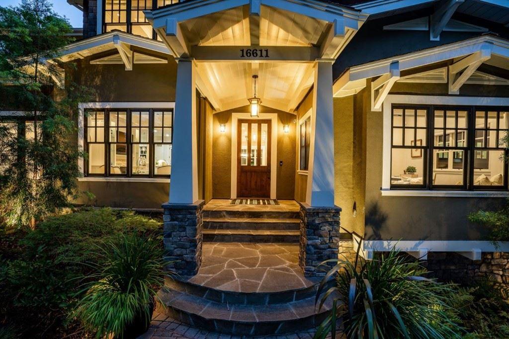 16611 Madrone Avenue, Los Gatos, CA 95030 - MLS#: ML81855062