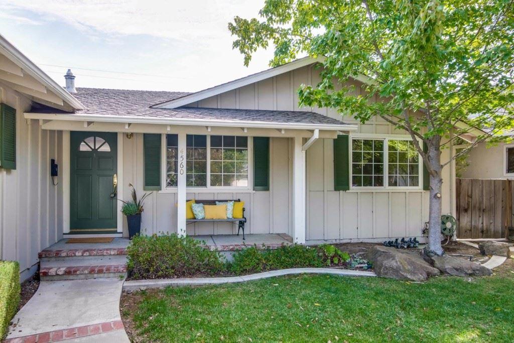 4560 Winding Way, San Jose, CA 95129 - MLS#: ML81862062