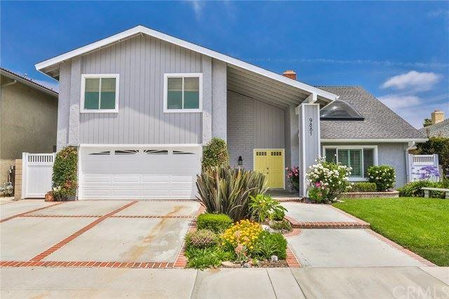 9881 Hot Springs Drive, Huntington Beach, CA 92646 - MLS#: OC20123062