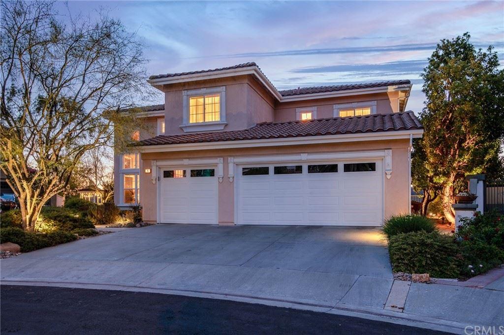 1 Serna, Rancho Santa Margarita, CA 92688 - MLS#: OC21226062