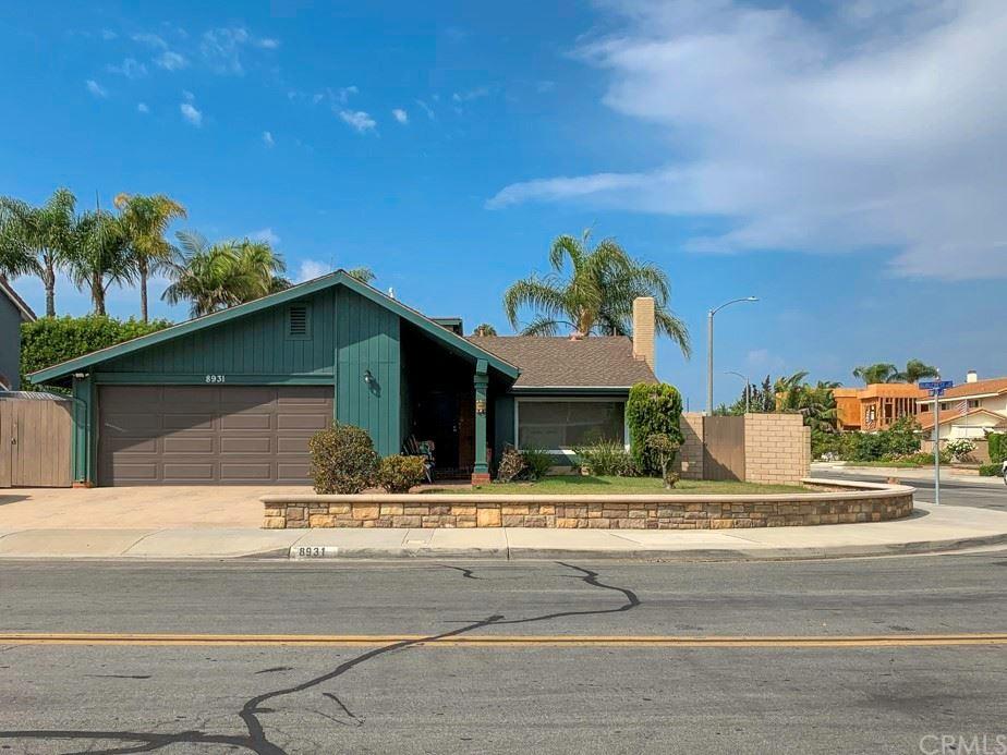 8931 Burlcrest Drive, Huntington Beach, CA 92646 - MLS#: OC21232062