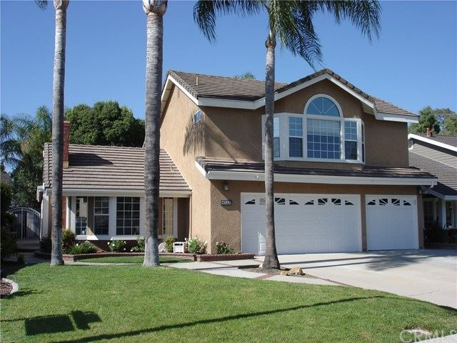 Photo for 21895 Red River Drive, Lake Forest, CA 92630 (MLS # PW19177062)