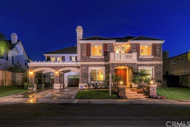 18934 Secretariat Way, Yorba Linda, CA 92886 - MLS#: PW20210062