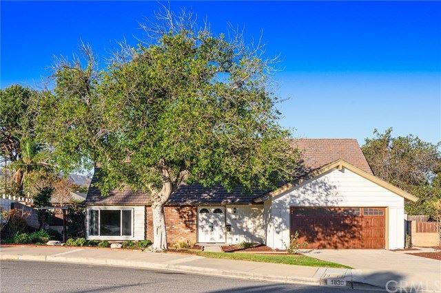 1830 Pamela Street, Corona, CA 92879 - MLS#: PW21014062