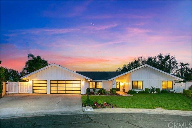 10481 Fredrick Drive, Villa Park, CA 92861 - MLS#: PW21084062