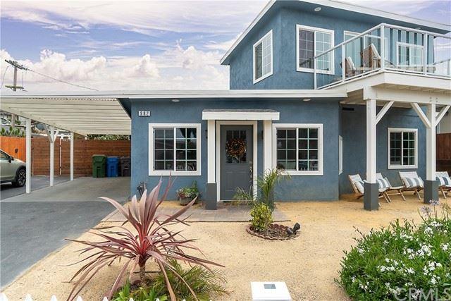 982 Carmel Street, Morro Bay, CA 93442 - #: SC21087062