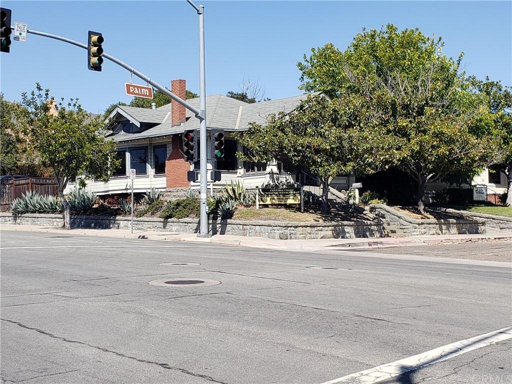 Photo of 1104 Palm Street, San Luis Obispo, CA 93401 (MLS # SC21217062)