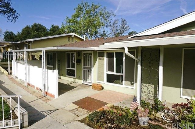 Photo for 19217 Avenue Of The Oaks #A, Newhall, CA 91321 (MLS # SR20051062)