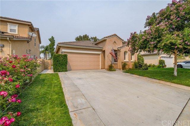 28410 Connick Place, Santa Clarita, CA 91350 - #: SR20201062