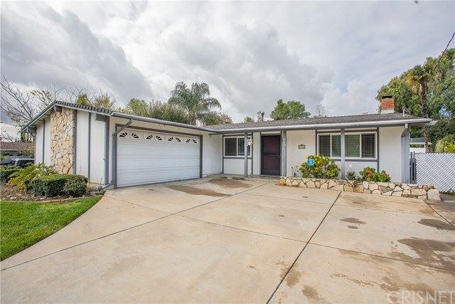 7119 Deveron Ridge Road, West Hills, CA 91307 - #: SR21054062