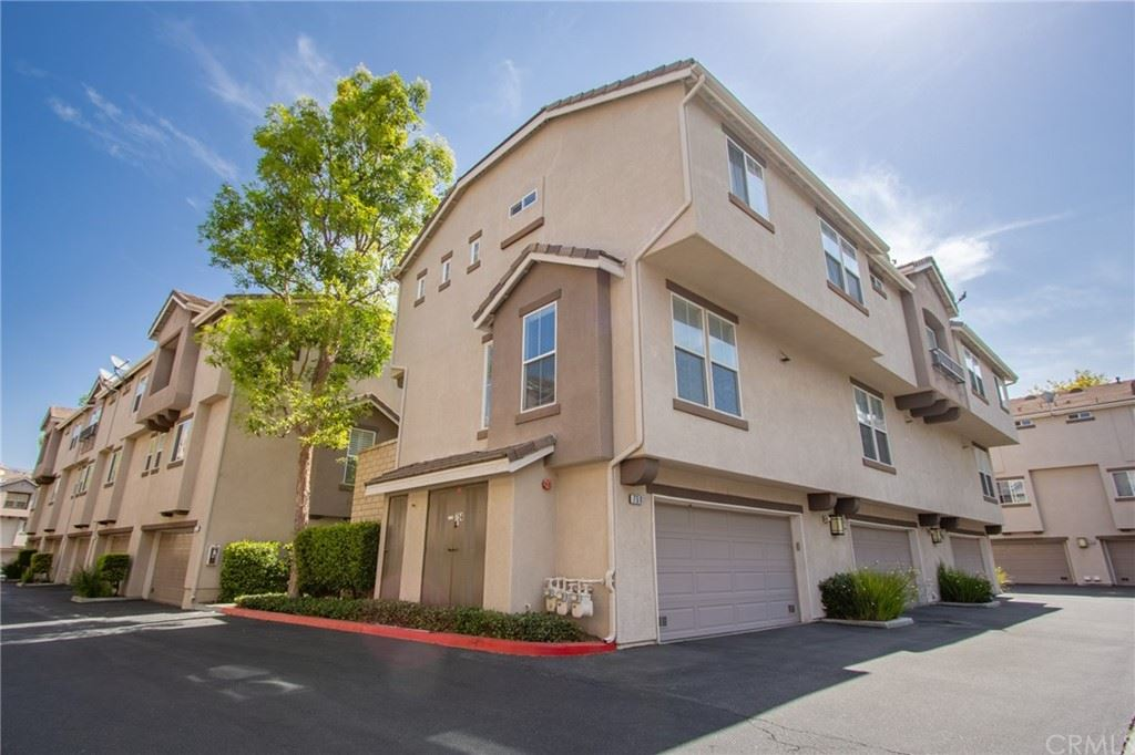 Photo of 750 Sather Court #32, Brea, CA 92821 (MLS # TR21164062)