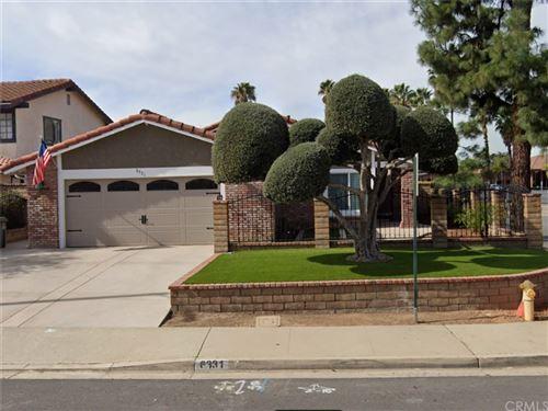Photo of 6331 Birdie Drive, La Verne, CA 91750 (MLS # CV21201063)
