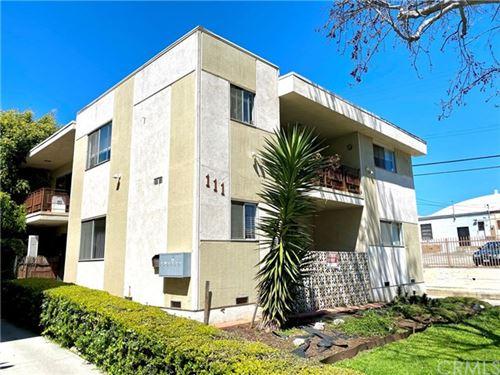 Photo of 111 W Ellis Avenue, Inglewood, CA 90302 (MLS # SB20238063)