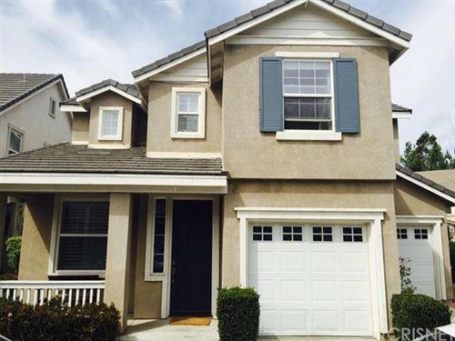 Photo of 23227 Barnacle Lane, Valencia, CA 91355 (MLS # SR21101063)