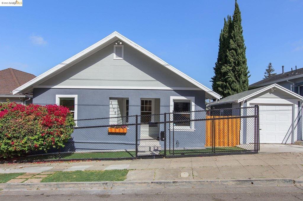 2175 Santa Rita St, Oakland, CA 94601 - MLS#: 40966063