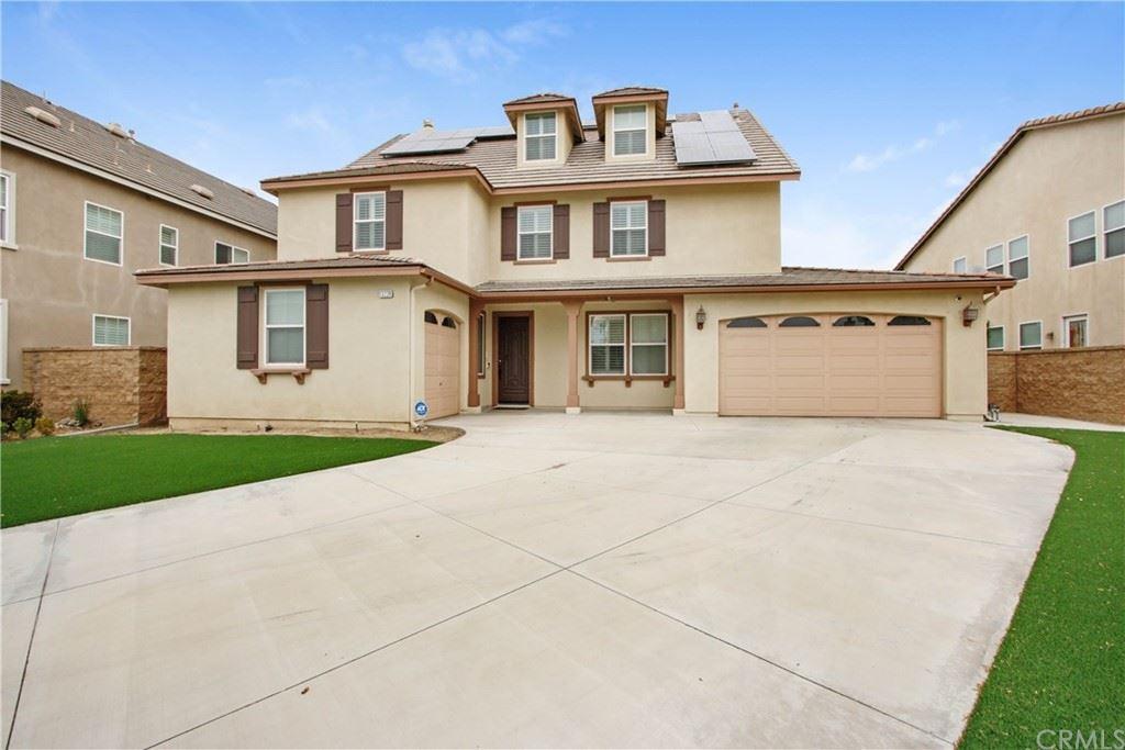 13228 Wooden Gate Way, Eastvale, CA 92880 - MLS#: CV21196063