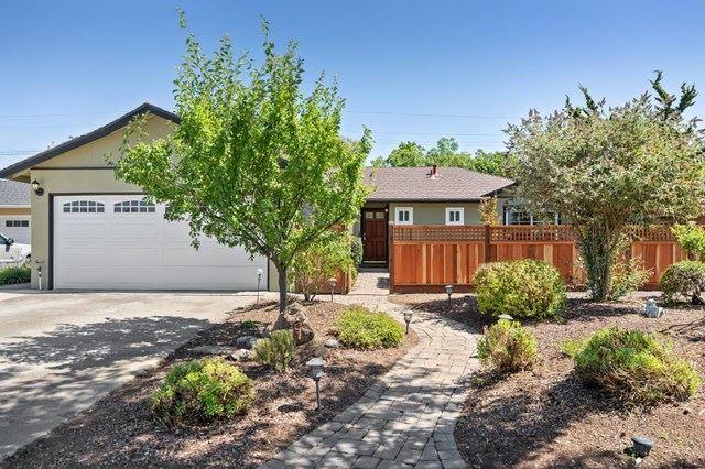 1804 Valla Drive, San Jose, CA 95124 - #: ML81800063