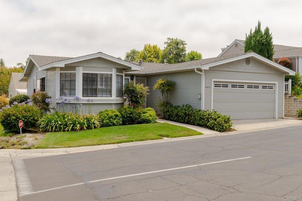 4471 Garnet Lane, Oceanside, CA 92056 - MLS#: NDP2105063