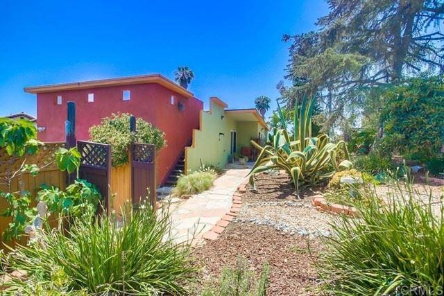 128 Knoll Rd., Vista, CA 92083 - MLS#: NDP2107063