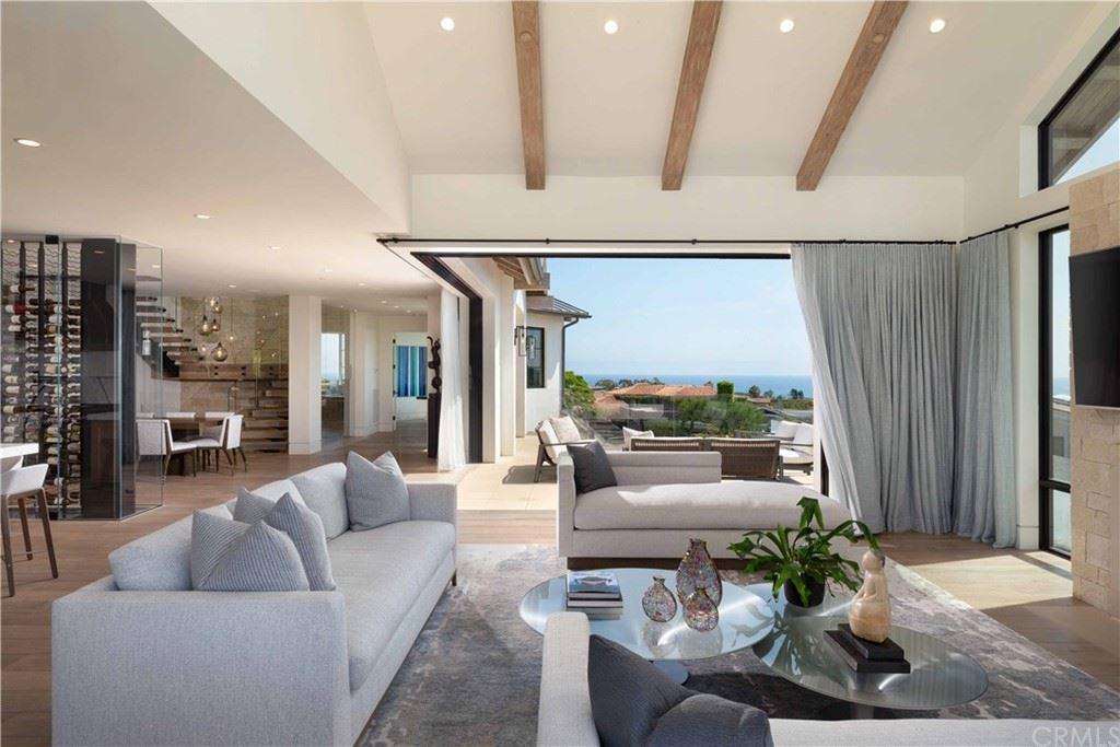 Photo of 409 De Sola Terrace, Corona del Mar, CA 92625 (MLS # NP21158063)